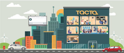 TactQ Insights – Customized B2B Mailing Lists providers