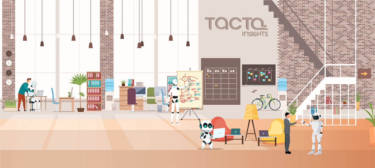 TACTQ Insights - Purchase Mailing Lists
